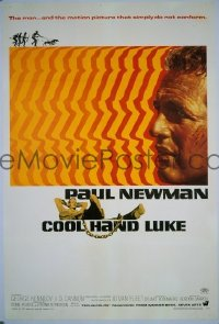 310 COOL HAND LUKE linen 1sheet