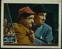 290 ABBOTT & COSTELLO MEET THE INVISIBLE MAN LC