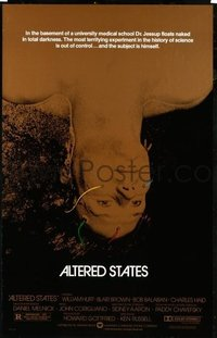 774 ALTERED STATES UF copper foil