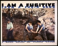 136 I AM A FUGITIVE FROM A CHAIN GANG LC