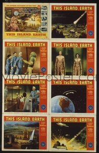 030 THIS ISLAND EARTH LC