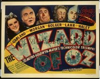 548 WIZARD OF OZ ('39) TC LC