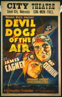 DEVIL DOGS OF THE AIR WC
