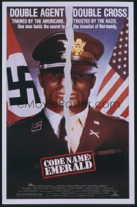 CODE NAME EMERALD 1sheet