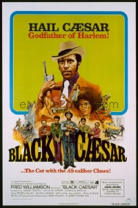 BLACK CAESAR 1sheet