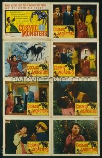 COSMIC MONSTERS  LC