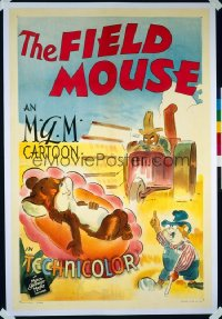 FIELD MOUSE 1sheet
