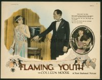 FLAMING YOUTH LC