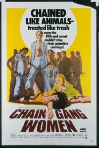 CHAIN GANG WOMEN 1sheet