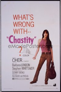 CHASTITY 1sheet
