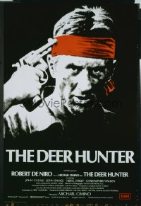 DEER HUNTER English