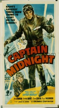 CAPTAIN MIDNIGHT 3sh