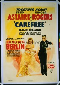 CAREFREE 1sheet