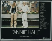 ANNIE HALL LC
