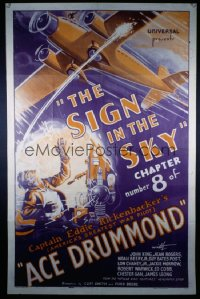ACE DRUMMOND CH8 1sheet