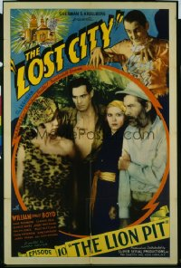 024 LOST CITY ('35) CH10 1sheet