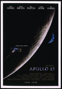 APOLLO 13 1sheet