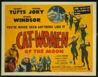 CAT-WOMEN OF THE MOON TC LC