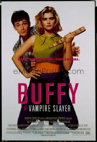 BUFFY THE VAMPIRE SLAYER ('92) 1sheet