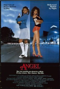ANGEL ('83) 1sheet
