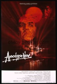 APOCALYPSE NOW 1sheet