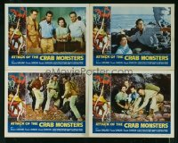 079 ATTACK OF THE CRAB MONSTERS LC