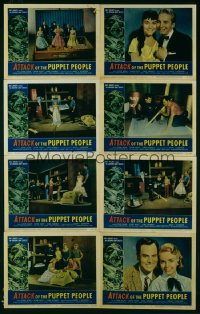 155 ATTACK OF THE PUPPET PEOPLE LC