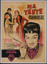 AUNTIE MAME French