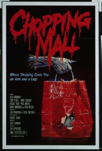 CHOPPING MALL 1sheet