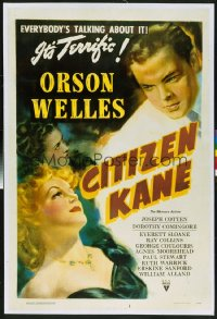 CITIZEN KANE 1sheet