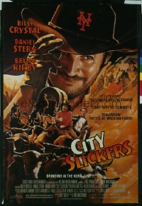 CITY SLICKERS 1sheet