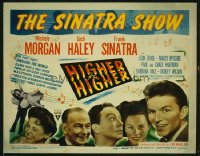 HIGHER & HIGHER ('43) TC LC