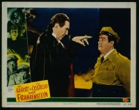 ABBOTT & COSTELLO MEET FRANKENSTEIN LC