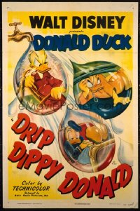 DRIP DIPPY DONALD 1sheet