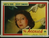 ACCUSED ('49) LC