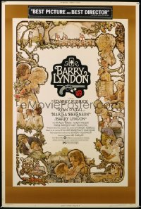 BARRY LYNDON 1sheet