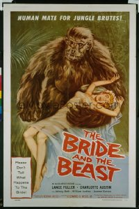 BRIDE & THE BEAST 1sheet