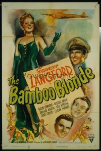 BAMBOO BLONDE 1sheet