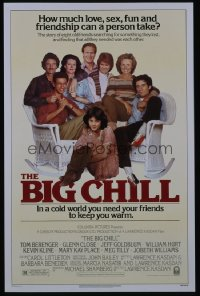 BIG CHILL 1sheet