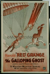 GALLOPING GHOST 1sheet