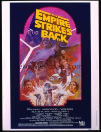 EMPIRE STRIKES BACK R82 30x40