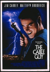 CABLE GUY 1sheet