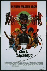 BLACK GESTAPO 1sheet