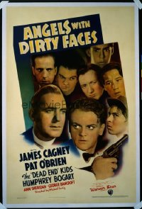 ANGELS WITH DIRTY FACES 1sheet