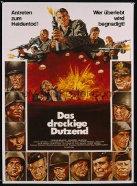 DIRTY DOZEN German