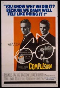 COMPULSION 1sheet