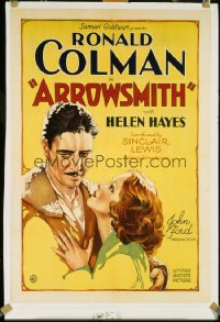 ARROWSMITH 1sheet
