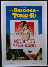 BRIDGES AT TOKO-RI 1sheet