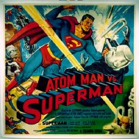 ATOM MAN VS SUPERMAN 6sh