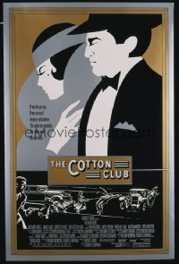 COTTON CLUB 1sheet